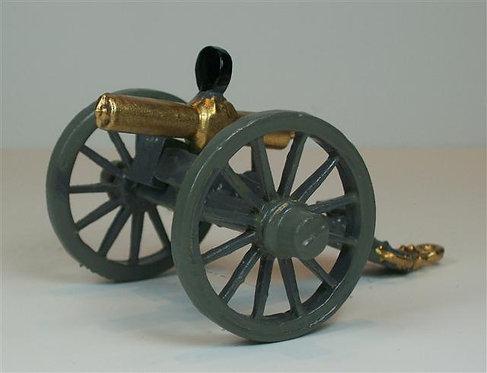 TU15 - Cannon