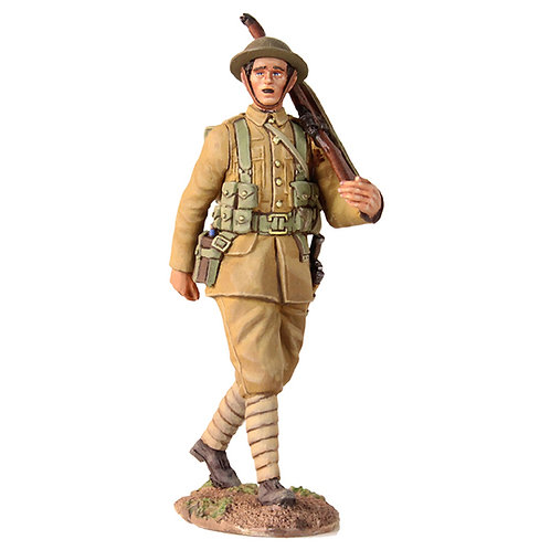 23077 - 1916-17 British Infantry Marching No.1