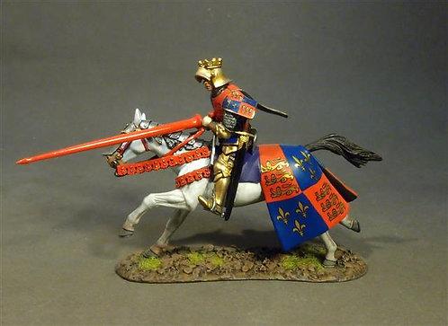 RYORK-01 - King Richard III  The Retinue of King Richard III