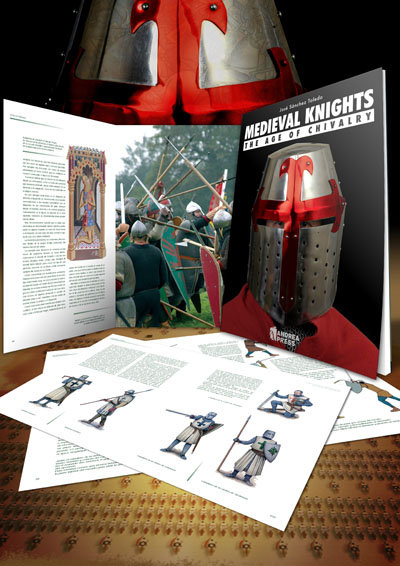 AP-029I - Medieval Knights: the Age of Chivalry, by Jose Sanchez Toledo