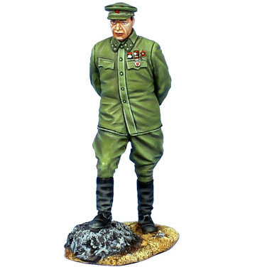 RUSSTAL033 - General Vasily Chuikov