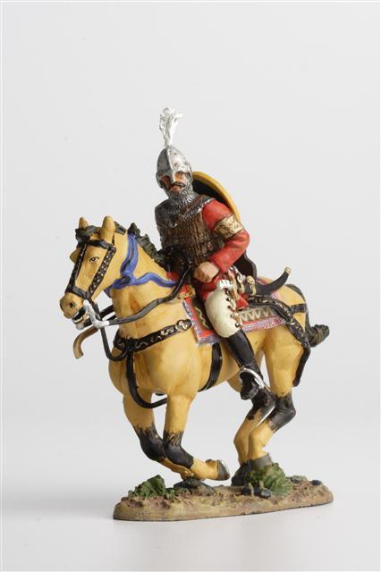 SME031 - Ghulam Cavalryman
