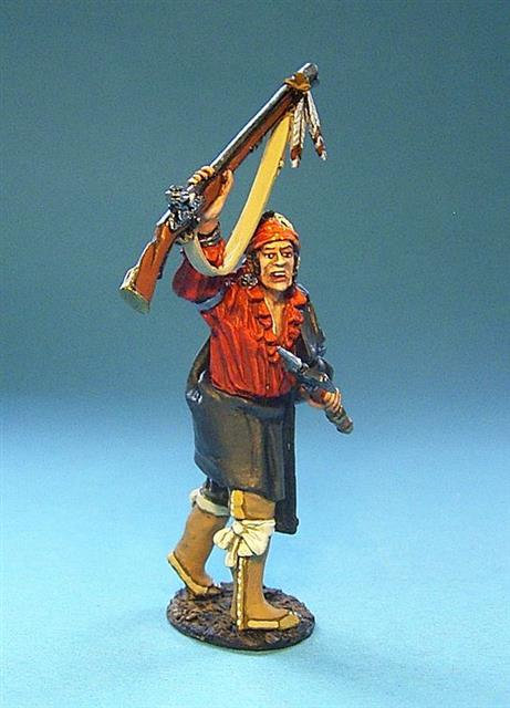 "JJDCS-09 - Captain John Norton, ""The Snipe"" (RETIRED)"