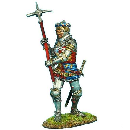 MED006 - Edward Duke of York