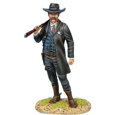WW012 - Virgil Earp