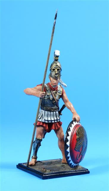 VM-69 - Greek Warrior 1