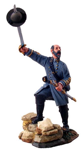 31034 - Confederate General Lewis Armistead No.2
