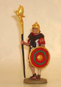 SRM051 - Aquilifer, Tiberius' Rule, 1st Century AD