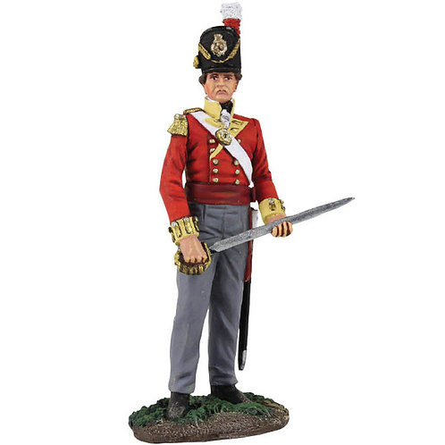 36138 - British 44th Regiment Battalion Officer No.2