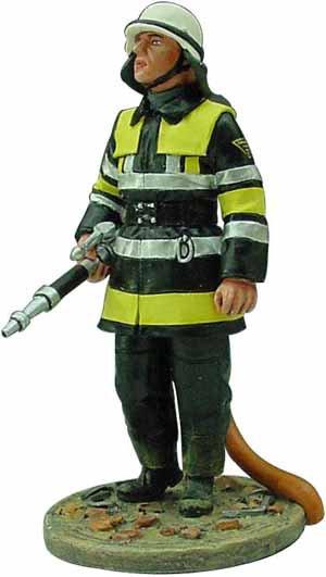 BOM081 - Firefighter, Munich 2003