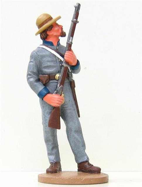 GSC028 - 1st Georgia Sharpshooters Private