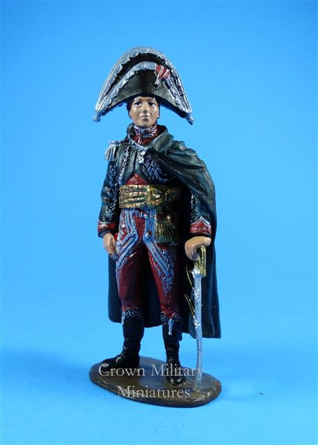 COM020 - General Grouchy, 1809