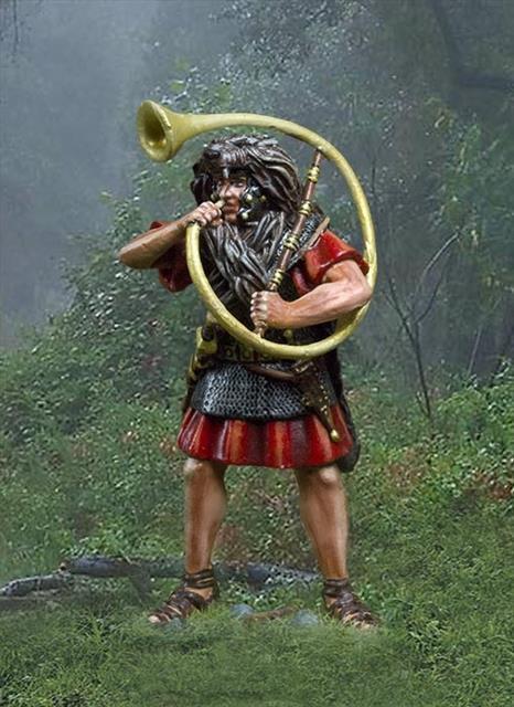 CS00913 - Roman Cornium