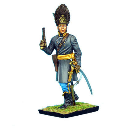 NAP0293 - Austrian Hahn Grenadier Officer
