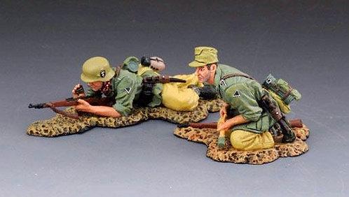 SS032B - Battle Group Part 3, Tropical Version