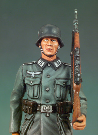 S5-F41 - German Soldier (1941)