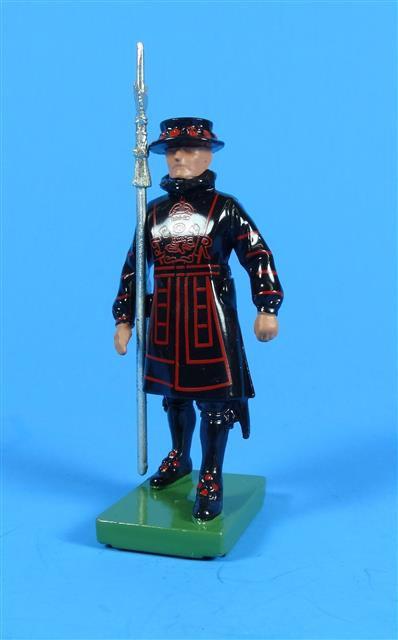 41062 - Yeoman Warder
