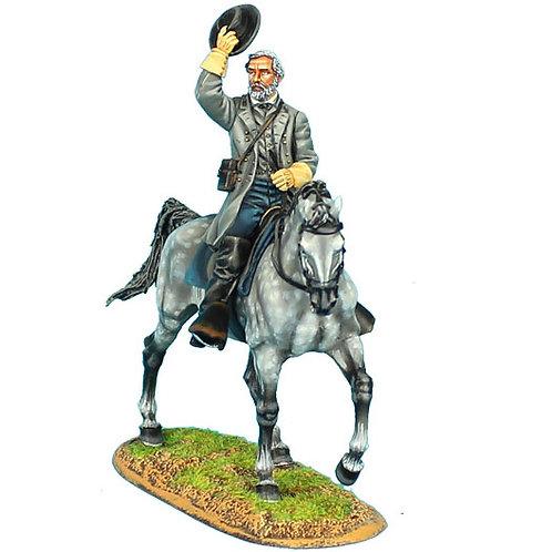 ACW088 - Confederate General Robert E. Lee