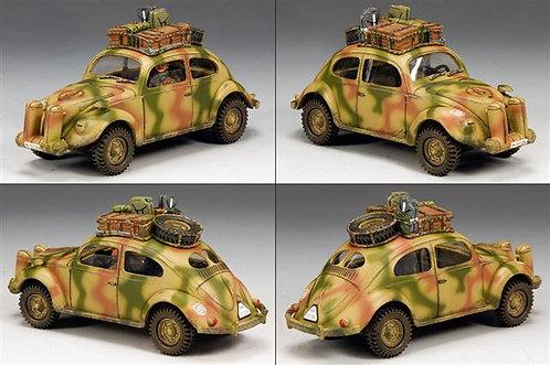 WS194 - Waffen SS Volkswagen
