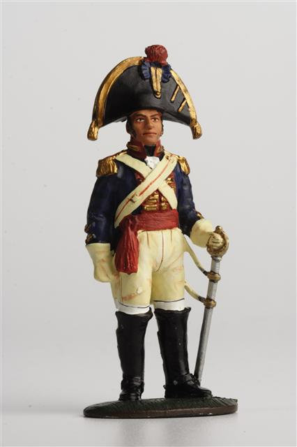 SNP019 - Officer, Royal Horse Guards, 1800