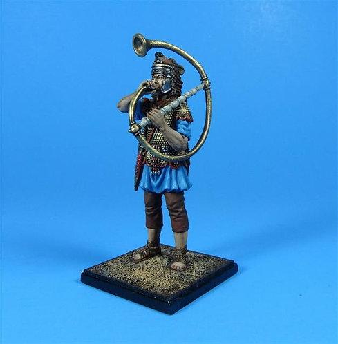 5114 - Roman Cornicen, 1st Century AD