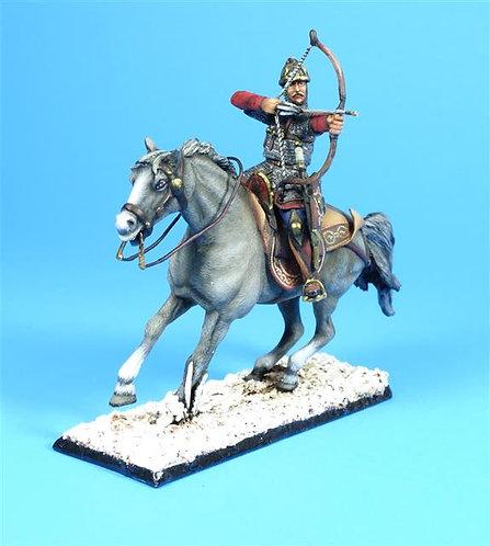 LAMO-001 - Mongol Mounted Archer 1