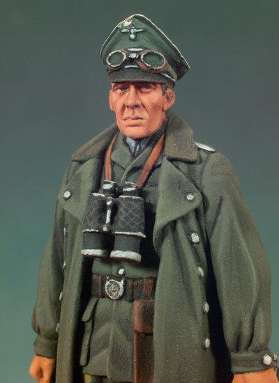 S5-F19 - Waffen SS Officer (1943)