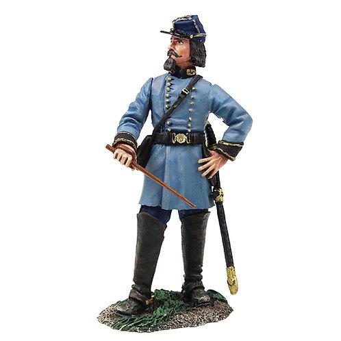 31252 - Confederate General George Pickett No.2