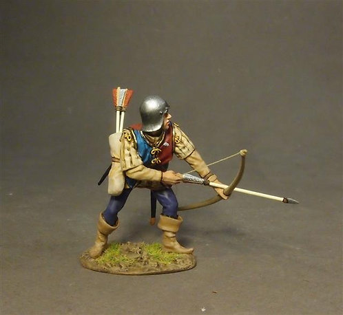 RYORK-12 - Yorkist Archer The Retinue of King Richard III