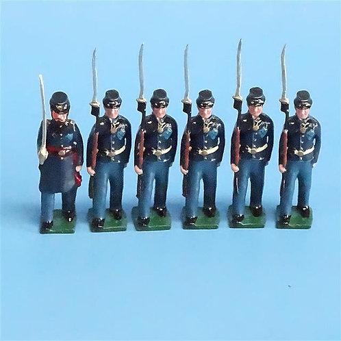 COWF-0139 - 56th New York Volunteer Infantry Regiment (Tenth Legion)