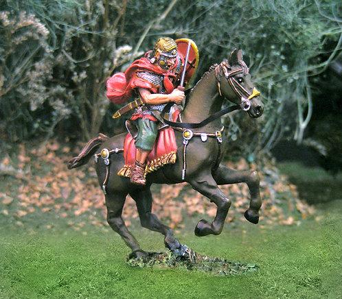 CS00734 - Roman Mounted Slashing