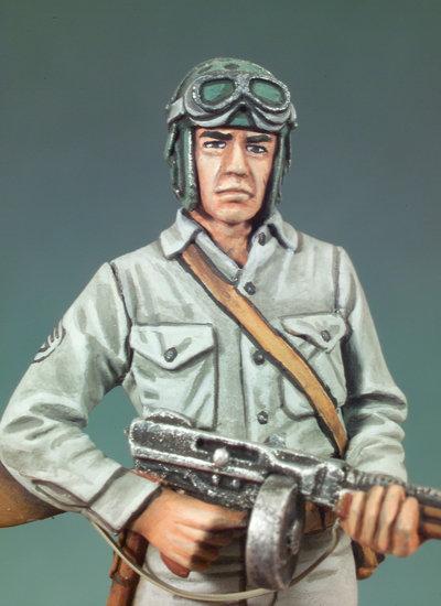S5-F26 - U.S. Tank Man (1943)