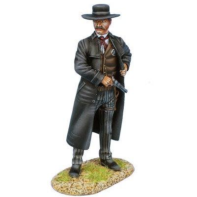 WW011 - Wyatt Earp