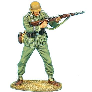 DAK030 - Das Deutsche Afrika Korps Loading K98