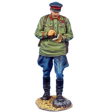 RUSSTAL035 - Russian Staff NKVD Officer