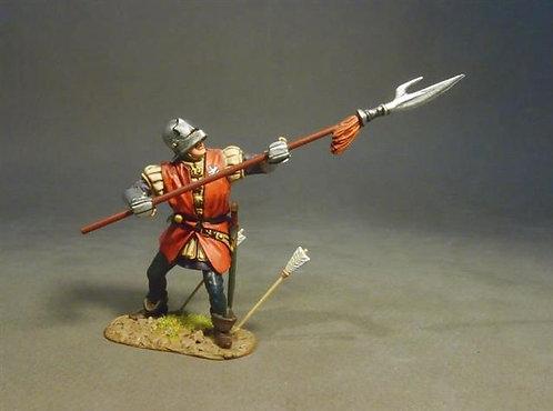 NFYORK-08 - Yorkist Billmen  The Retinue of John Howard, 1st Duke of Norfolk