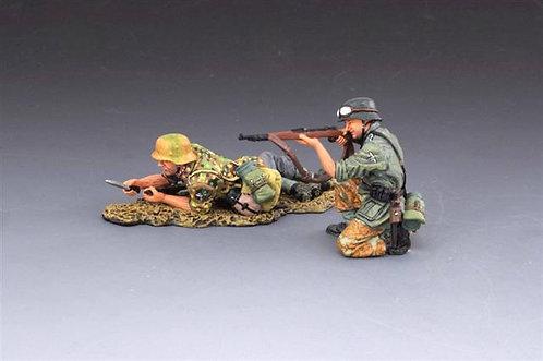 SS031A - Battle Group Part 2, Normandy Version