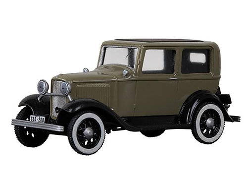 BH1201GN - 1932 Ford V-8 (Green)