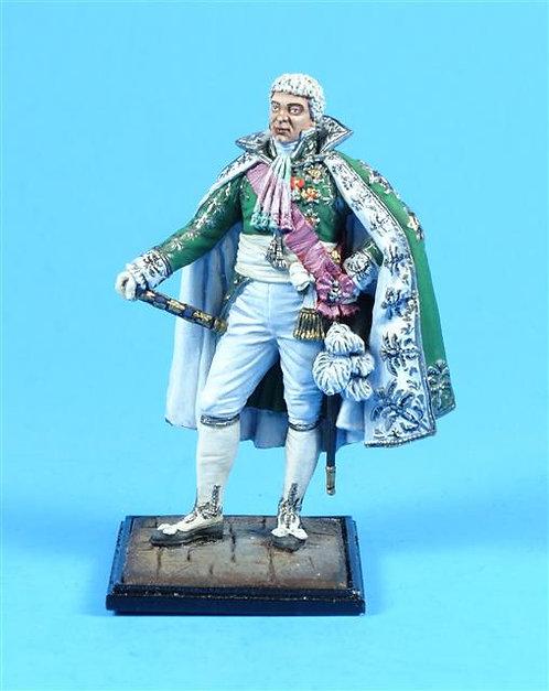 5544 - Marshal Berthier, 1812