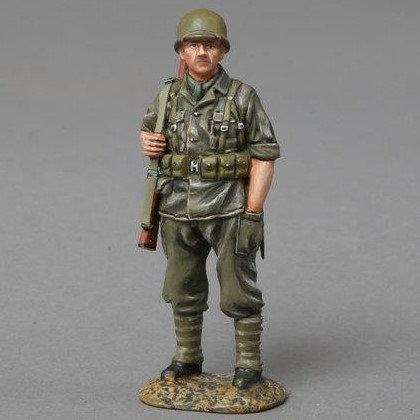 USA011A - US Army Sentry