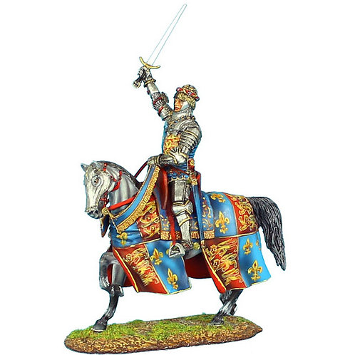 MED001 - King Henry V of England