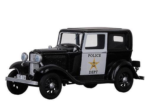 BH1201PE - 1932 Ford V-8 (Police)