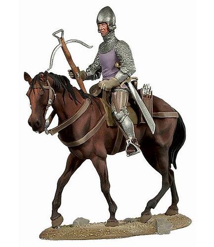 BH1106 - Crossbowman on Horseback