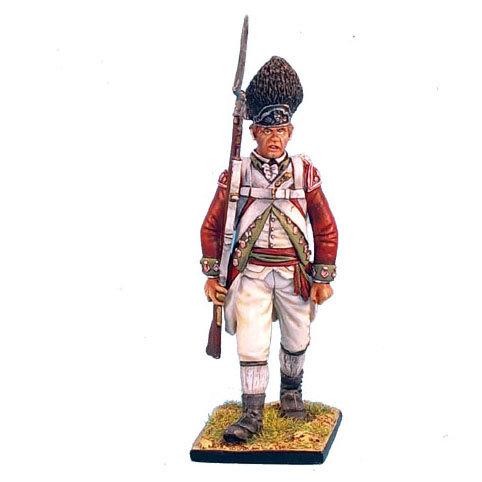 AWI028 - British 5th Foot Grenadier Company NCO