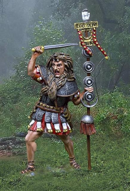 CS00912 - Roman Signifier