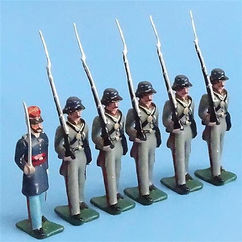 COWF-0019 - 2nd New Hampshire Volunteer Infantry Regiment