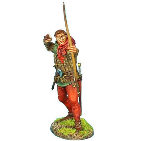 MED026 - English Archer #5