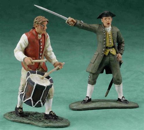17214 - American Command Set