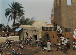 """The Death of Gordon"" Sudan Wars"