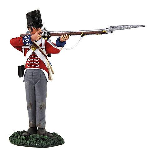 36133 - British 1st Foot Guard Battalion Company Standing Firing
